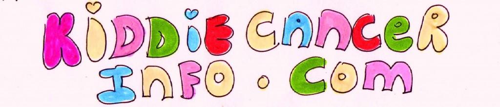 kiddiecancerinfo.com logo